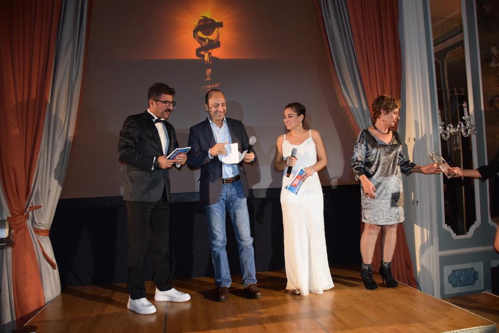18. Uluslararası Frankfurt Türk Film Festivali'nde görkemli açılış töreni