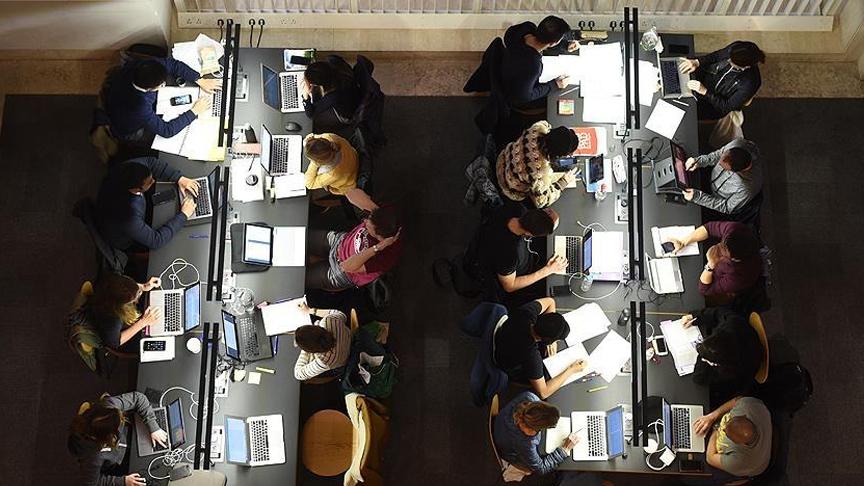 Türk üniversiteleri 'Avrupa Açık Erişim Altyapısı' ile bütünleşecek