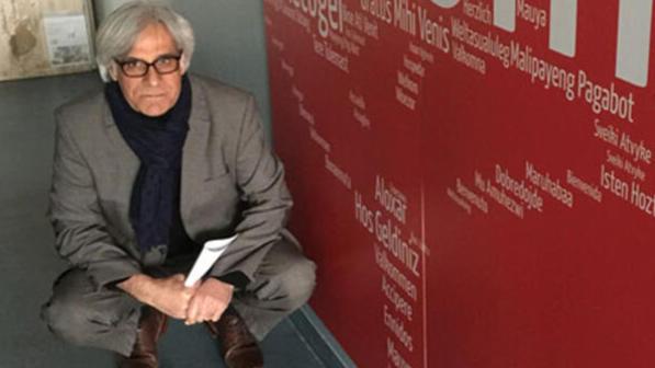 Frankfurt'ta eğitim kurumu IKS'e ilgi
