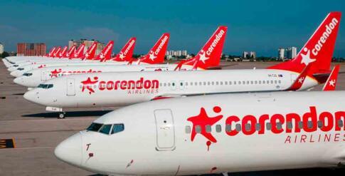 Corendon Airlines'tan Geri Dönüşü Garantisi