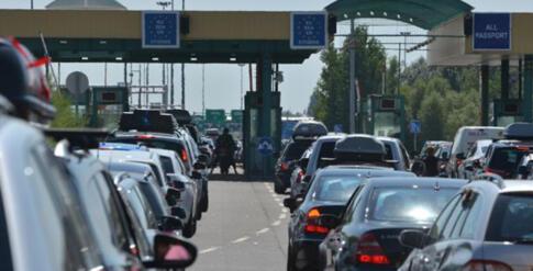 Sıla Yolu'nda müjdeli haber!!! Macaristan'dan yeni açıklama geldi