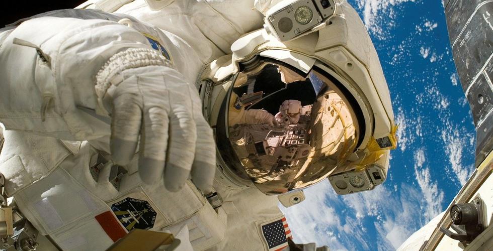Geri sayım başladı  Uzayda hayat 10 yıl uzakta