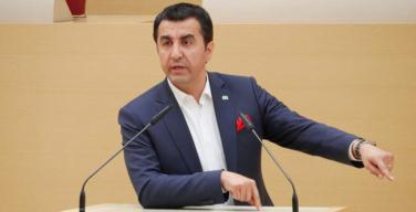 Bavyera Milletvekili Taşdelen evde eğitim için maddi destek istedi