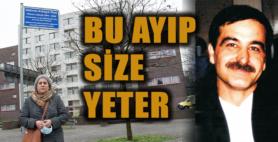 Mehmet Kubaşık meydanı uyuşturucu satıcılarının adresi oldu