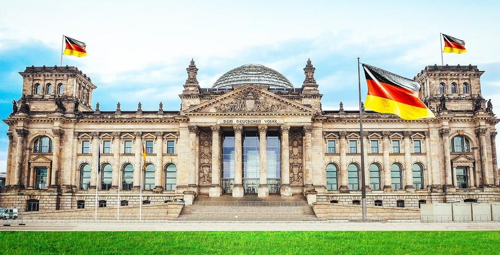 Almanya'da resmi dairelerde ayrımcılık