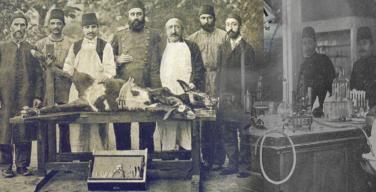 Batılılar aşıyı Türkler'den öğrendi