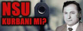 14 yıl önce öldürülen Ufuk da NSU kurbanı mı?